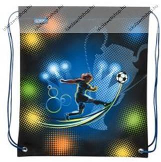 Boys Soccer sportzsák - Herlitz