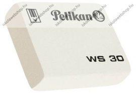 WS 30 radír, fehér - Pelikan