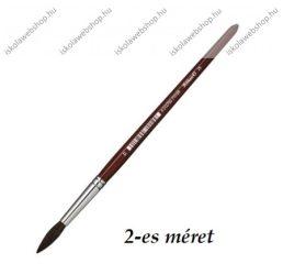 1 db Prémium szőrecset, 25/2-es méret - Herlitz