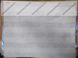 Íróasztalvédő/könyöklő, Herlitz logos, 30 lapos, 56x44 cm