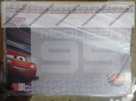 Íróasztalvédő/könyöklő, Cars, 56x44 cm