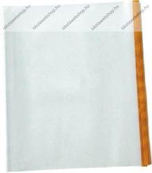 Tapadócsíkos füzetborító, A5 (10 db) - Herlitz