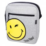 Herlitz Be.bag Oldaltáska, Smiley Fancy