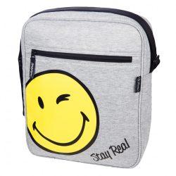 Herlitz Be.bag nagy oldaltáska, Smiley Fancy (33x28x8 cm)