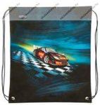 Boys Super Racer/Autós sportzsák - Herlitz