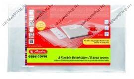 Easy Cover tankönyvborító, (5 db/csomag)