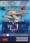 Planes/Repcsik 3. osztályos vonalas füzet