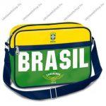 Brasil nagy fekvő oldaltáska - Ars Una