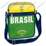 Brasil nagy álló oldaltáska - Ars Una