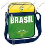 Ars Una Brasil nagy álló oldaltáska