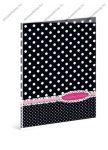 Fashion Pöttyös szótárfüzet, A5 - Ars Una