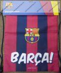 Ars Una sportzsák/tornazsák nagy, Barcelona