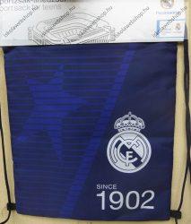 Ars Una sportzsák/tornazsák nagy, Real Madrid