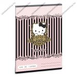 Hello Kitty 1. oszt. vonalas füzet, A5/14-32 - Ars Una