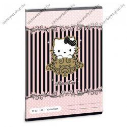 Hello Kitty szótárfüzet, A5 - Ars Una