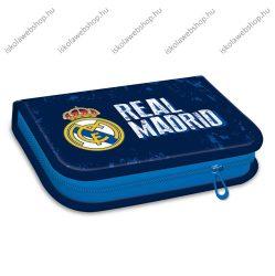 Ars Una kihajtható/klapnis tolltartó, Real Madrid, töltött