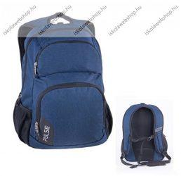 PULSE Element hátizsák Laptop/Notebook tartóval, Kék (121390)