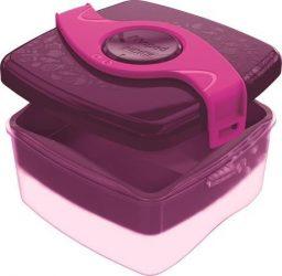 "MAPED Picknik ""Origins"" uzsonnás doboz, pink"