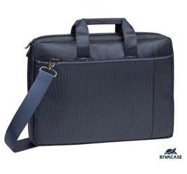 """RIVACASE notebook táska/laptoptáska, kék, 15,6""""(8231)"""
