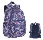 PULSE Dobby Blue Butterfly kék-rózsaszín hátizsák