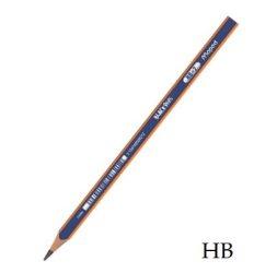 MAPED Black Peps Navy háromszögletű grafitceruza, HB (1 db)