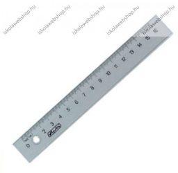 16 cm Műanyag vonalzó - Herlitz