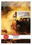 Sport - Rally kockás füzet, A4/87-32 - Herlitz