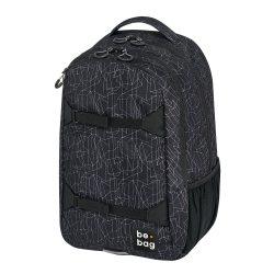 Herlitz Be.bag iskolai hátizsák, Be.explorer - Geo lines