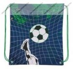 Herlitz sportzsák/tornazsák, Boy, Soccer/Focis/Focis