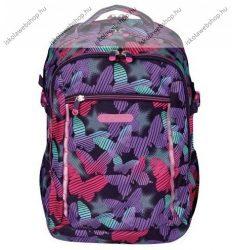 Herlitz Ultimate iskolai hátizsák, Butterfly
