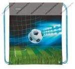 Herlitz sportzsák/tornazsák, Boy, Soccer/Focis