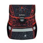 Herlitz Loop Spider/Pókos iskolatáska