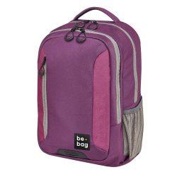 Herlitz Be.bag iskolai hátizsák, Be.adventurer - Purple