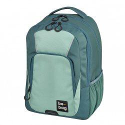 Herlitz Be.bag iskolai hátizsák, Be.simple -  Dark green