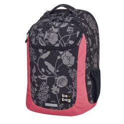 Herlitz Be.bag iskolai hátizsák, Be.active -  Mystic flowers