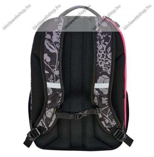 9fc9b56ca4ff Herlitz Be.bag iskolai hátizsák, Be.active - Mystic flowers - Iskola ...