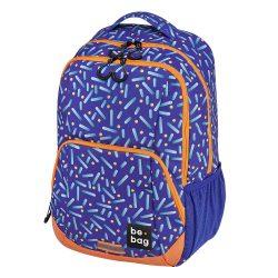 Herlitz Be.bag iskolai hátizsák, Be.freestyle - Confetti