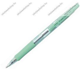 PENAC Sleek Touch golyóstoll, zöld