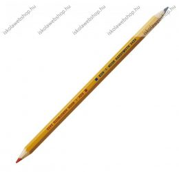 Postairon/Piros-kék vékony ceruza, KOH-I-NOOR 3433, 1 db