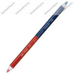 Postairon/ Piros-kék ceruza, Vastag, KOH-I-NOOR, 1 db