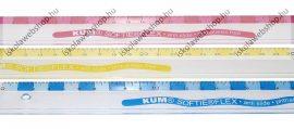 30 cm KUM Hajlékony vonalzó, 1 db - ICO