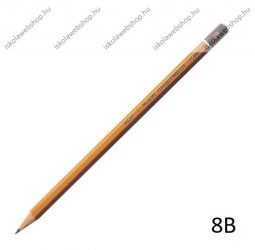 8B grafitceruza, 1500 KOH-I-NOOR  (1 db)