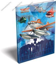 Keményfedeles notesz/Emlékkönyv, Planes/Repcsik (A6)