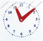 Iskolai óra/műanyagóra/játékóra