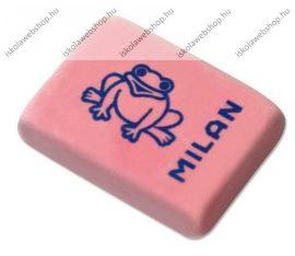 MILAN állatos radír, 1 db
