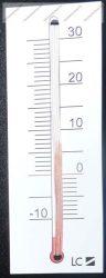Iskolai hőmérő/műanyag hőmérő/játékhőmérő