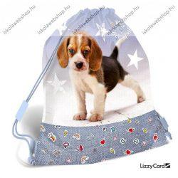Sportzsák/tornazsák, Pet Good Pup