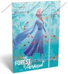 Lizzy Card Frozen 2 Believe A/4 gumis dosszié