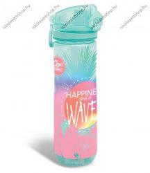 Lizzy Card kulacs,  Good Vibes- Wave (600 ml)