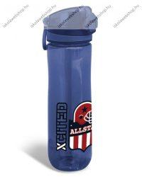 Lizzy Card kulacs,  X-cited Allstar/Amerikai foci (600 ml)